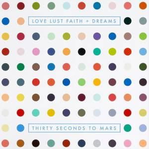 Love, Lust, Faith and Dreams Album