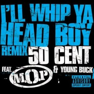 I'll Whip Ya Head Boy Album