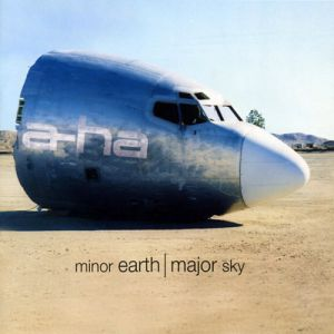 Minor Earth Major Sky Album