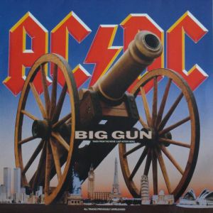 Big Gun Album