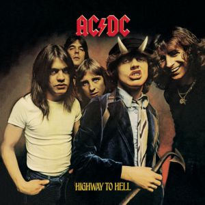 Highway to Hell Album