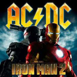 Iron Man 2 Album