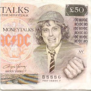 Moneytalks Album