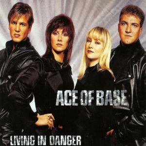 Living in Danger Album