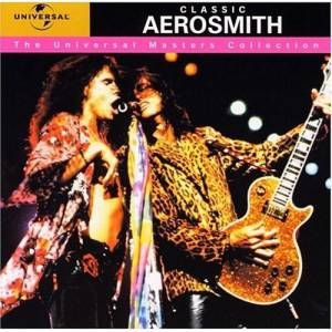 Classic Aerosmith: The Universal Masters Collection Album