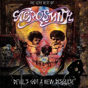 Devil's Got a New Disguise – The Very Best of Aerosmith Album