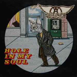 Hole in My Soul Album