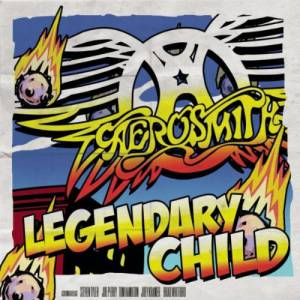 Legendary Child Album