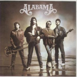 Alabama Live Album