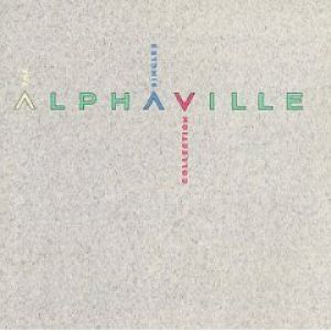 Alphaville: The Singles Collection Album