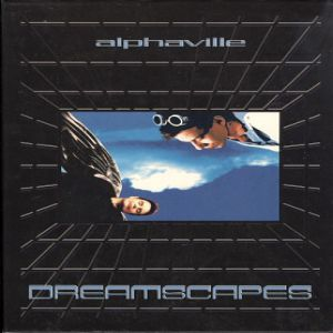 Dreamscapes Album