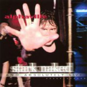 Stark Naked and Absolutely Live Album