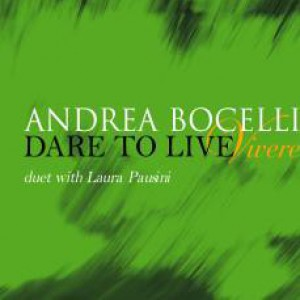Dare to live (Vivere) Album