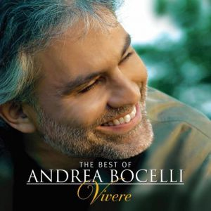 The Best of Andrea Bocelli: Vivere Album