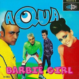 Barbie Girl Album