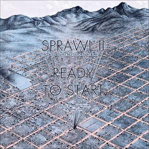 Sprawl II (Mountains Beyond Mountains) Album