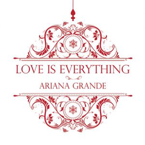 Love Is Everything Album