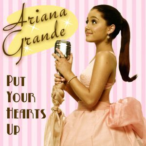 Put Your Hearts Up Album