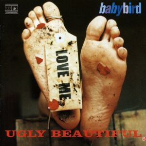 Ugly Beautiful Album