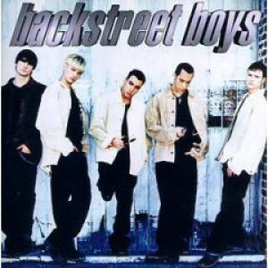 Backstreet Boys Album