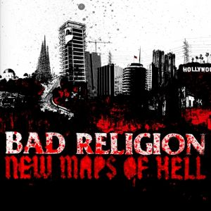 New Maps of Hell Album