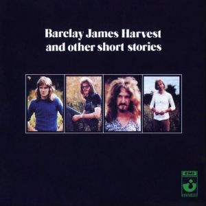 Barclay James Harvest and Other Short Stories Album