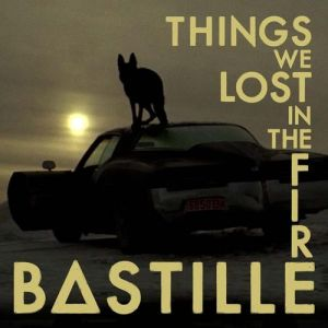 Things We Lost in the Fire Album