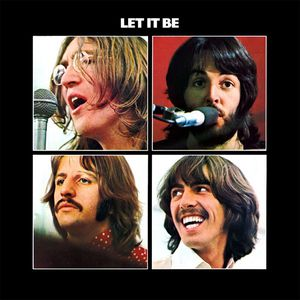 Let It Be Album