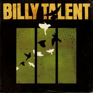 Billy Talent III Album