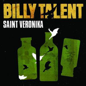 Saint Veronika Album