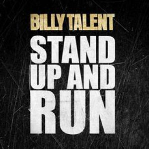 Stand Up and Run Album