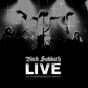 Live at Hammersmith Odeon Album