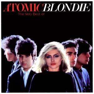 Atomic: The Very Best of Blondie Album