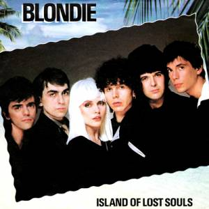 Island Of Lost Souls Album