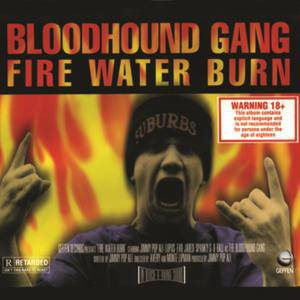 Fire Water Burn Album