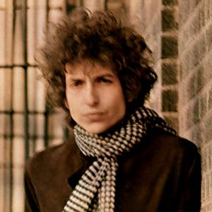 Blonde on Blonde Album