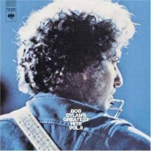 Bob Dylan's Greatest Hits Vol. II Album