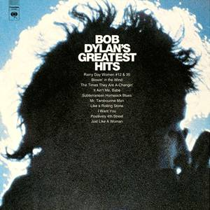 Bob Dylan's Greatest Hits Album