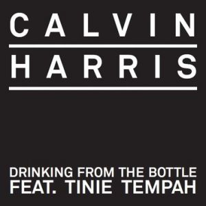 Drinking from the Bottle Album