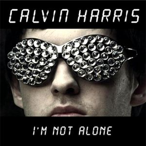 I'm Not Alone Album