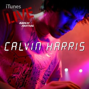 iTunes Live: Berlin Festival Album