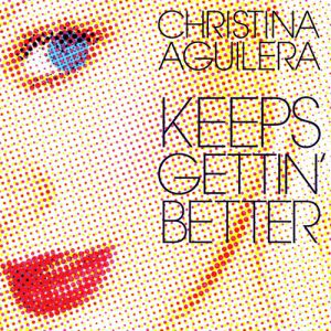 Keeps Gettin' Better Album
