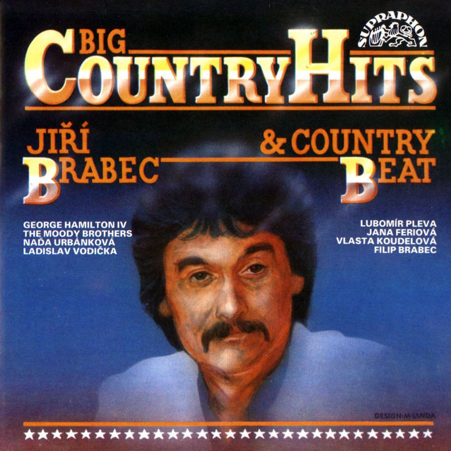 Big country hits Album