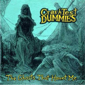 The Ghosts That Haunt Me Album