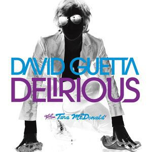 Delirious Album