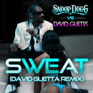 Sweat Album