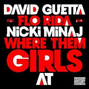Where Them Girls At Album