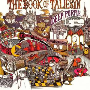 The Book Of Taliesyn Album