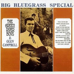 Big Bluegrass Special Album