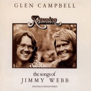 Reunion: The Songs of Jimmy Webb Album
